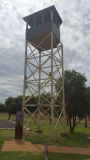 Replica Guard Tower Cowra NSW