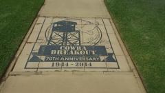 POW Camp Cowra NSW