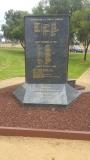 Italian Memorial Cowra NSW
