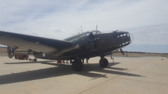 Lockheed Hudson Temora Aviation Museum