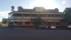 Terminus Hotel Temora NSW
