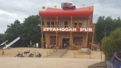 Etamogah Pub