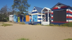 Beach Change Houses - Mornington VIC