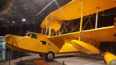 Supermarine Walrus RAAF Museum Point Cook VIC