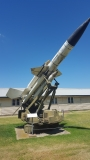 Bloodhound Missile RAAF Museum Point Cook VIC