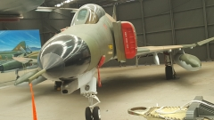 F-4E Phantom RAAF Museum Point Cook VIC